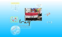 Iraq - Kevin