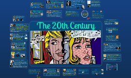 Copy of The 20th Century
