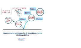 Desenho da Aprendizagem e das Atividades Online