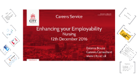 Copy of Enhancing your employability PG Health Programmes