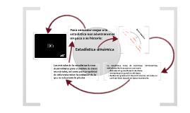 Copy of Copy of Estadística dinámica (unidad I)