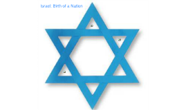Israel: Birth of a Nation