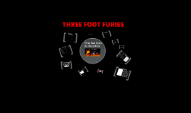 Halifax Three Foot Furies
