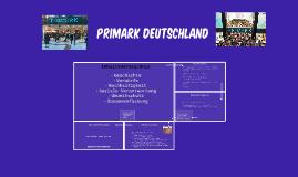 Primark Deutschland