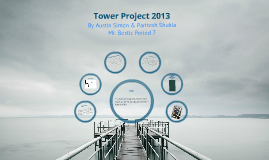 Tower Project
