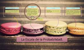Copy of La Escala de la Probabilidad.
