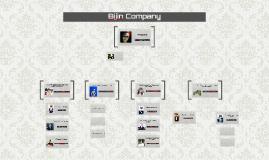 Bijin Company