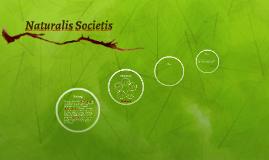 Naturalis Societis