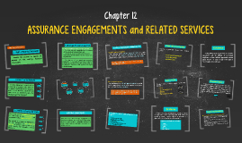ASSURANCE ENGAGEMENTS and RELATED SERVICES