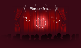 Virginity Forum