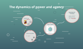Power and agency