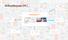 Copy of Policarbonato (PC)