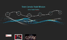 Team Canada Trade Mission