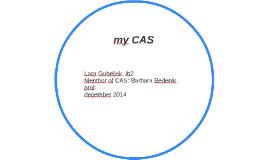 my CAS