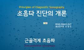 복사본 - 초음파 진단의 개론