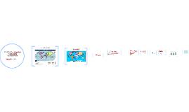 Continentes,Oceanos e projeções cartográficas
