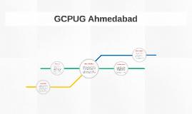 GCPUG Ahmedabad