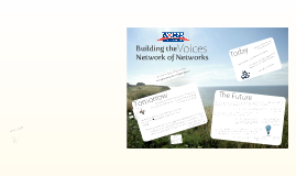 A Network of Networks
