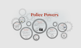 Copy of Police Powers