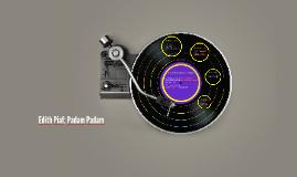 Edith Piaf: Padam Padam