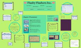 Case Flashy Flashers Essay Sample