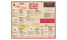 The Great European Fire Sale
