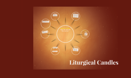 Liturgical Candles
