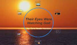 Their Eyes Were Watching God: Horizon Symbolism