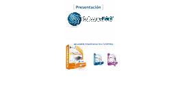 Software Fácil. Factura Electrónica En Línea