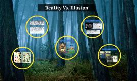 ISU Reality VS Illusion