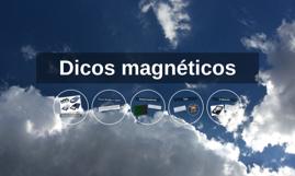 Dicos magnéticos
