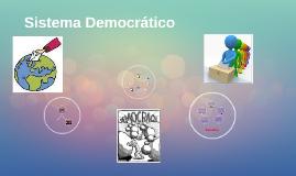 Funciones del sitema democrático