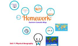 Map v Globe