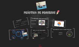 PRÁCTICA DE OBSERVACIÓN