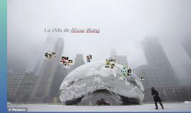 Copy of La Vida de Alissa Wang