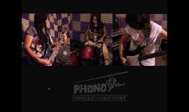 Phonofilia