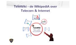 TeleWiki