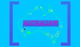 Pacific Rim - Australia!!