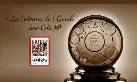 Copy of La Colmena de ( Camilo José Cela.)