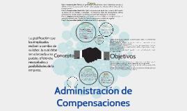 Copy of Copy of Copy of Copy of Copy of Administración de Compensaciones