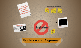 Argument, Reasoning, and Evidence