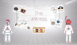Psychology: Eyewitness