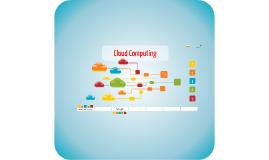 Copy of Free - Cloud Computing glam prezi template