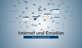 Internet und Emotion