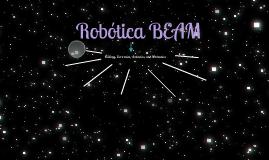 Robótica BEAM