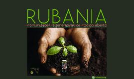 RUBANIA Español