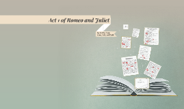 Act 1 of Romeo and Juliet