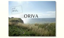 ORIVA