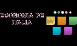 ECONOMIA DE