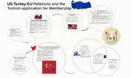 US-Turkey-EU Relations in the context of the Turkish applica
